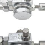 Injetor de pulverizador automático pneumático da ferramenta St-5 0.5mm de Sawey mini