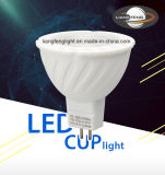 Scheinwerfer-Lampen-Cup des China-Ce&CB Aluminiumgehäuse-5With7W LED