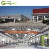 Gyc 5 6 T/H de la extracción de piedra de arroz y pulido de abrillantador Clasificación máquina clasificadora de Color de pantalla planta Maquinaria