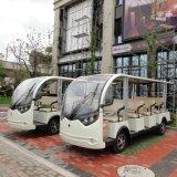 Il Ce ha approvato il bus facente un giro turistico di 14 Seater (Lt-S14)
