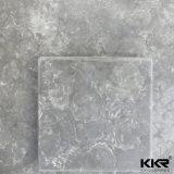 Corianの人工的な石造りの大理石の質によって張りめぐらされる固体表面