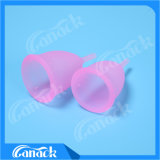 menstrual Cup Ce Approved 의학 숙녀