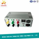 Contador estándar de múltiples funciones ZXDN-301 de la energía