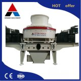 L'arbre vertical Sable Sable impact Maker Making Machine