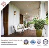 Meubles élégants d'hôtel pour le jeu de salle de séjour avec Farmchair (YB-B-36)