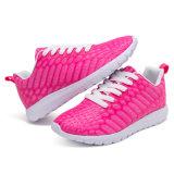 De rubber Nieuwe Toevallige Schoenen van de Vrouwen van de Kwaliteit van het Ontwerp Outsole Betrouwbare