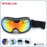 스포츠 Eyewear에 있는 주문 눈 스키 UV400 보호 스키 고글