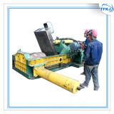 Y81t horizontales automatisches Metallstahlschrott-Presse-Ballenpresse