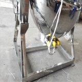 Chauffage électrique en acier inoxydable marmite pour faire bouillir les haricots (bourrages)