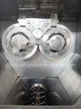Granulador seco de compressão hidráulico do rolo dobro
