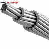 アルミニウムコンダクターアルミニウム覆われた鋼鉄によって補強されるACSR/Aw