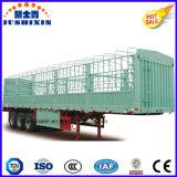 3 de Staak van de as/Aanhangwagen van de Vrachtwagen van de Mand de Semi voor Vervoer