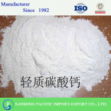 Carbonato de cálcio Nano para o papel