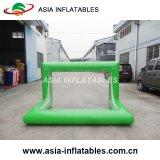 Aufblasbares Fußball-Wasser-Ziel-/Wasser-Pool-Ziel mit Netz