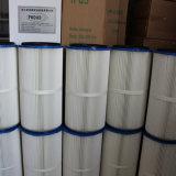 Cartuccia di filtro dal collettore del rivestimento della polvere
