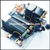 Controlador de Curtis Assy 1204m-4201 24V / 36V - 275A con el acelerador del contactor de CC