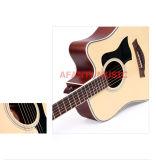 "Guitarra acústica del diseño 41 de Afanti Cuestom "" (ACG-101)"