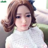 Realistisch Doll van het Geslacht van de Robot van het Speelgoed van de Liefde van Audlt van het Silicone TPE Rubber
