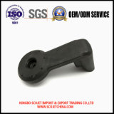 OEM plastic Injection bus-hung for plastic Turned part