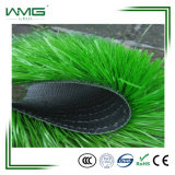 عشب طبيعيّة خضراء اصطناعيّة لأنّ كرة قدم