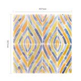 Gris mur coloré mosaique de vitraux carreaux décoratifs pour la maison