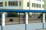 Rete fissa d'acciaio galvanizzata giardino decorativo elegante di alta qualità 6 di obbligazione