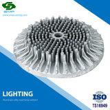 Алюминиевый корпус лампы Lampshade штампов материала