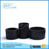 Strato /Tube di colore del nero del Teflon riempito carbonio