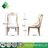 Madeira de borracha estilo Janpanese cadeira alta contrapressão para restaurante (ZSC permitem-01)