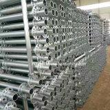 Строительные леса Ringlock заводе долг Китая алюминиевые строительные леса