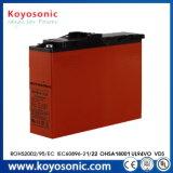 systeem van 5 jaar van de Batterij van de Opslag van de Batterij van het Lithium van de Batterij 2V 800ah van de Garantie het Zonne Zonne