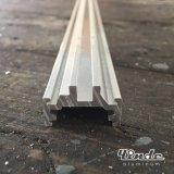 Profil en aluminium de bâti d'éclairage LED