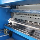 Asequible 80t/4000 E21 lámina metálica de flexión hidráulica CNC Máquina de prensa