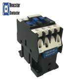 Contacteur magnétique électrique à C.A. d'état d'air de Cjx2 3p 12A