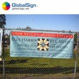 El vinilo de Impresión Digital Banner Banner publicitario