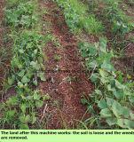 Небольшие многофункциональные сельскохозяйственных домашних хозяйств газоне косилка сад Roadripper Weeder поле для кукурузы