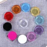 frasco 2g cosmético para a venda