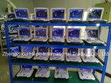 O equipamento de diagnóstico B/W Digital scanner de ultra-som portátil
