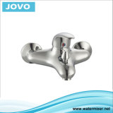 Baignoire simple Mixer&Faucet Jv72503 de traitement de modèle sanitaire d'articles Nice