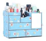 Qcy Grosso acrílico criativa moderna caixa de cosméticos