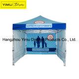 10ftx10FT de douane drukte Waterdichte Vouwbare Tent voor Gebeurtenissen af