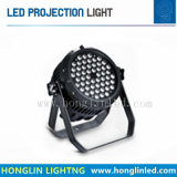 옥외 조경  고성능 54W 투광램프를 점화하는 LED