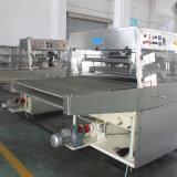 Qualitäts-Schokoladen-Maschine für das Beschichten mit Cer