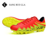 Neueste Form-bequeme Qualitäts-preiswerte kundenspezifische Fußball-Schuhe für Männer
