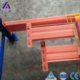 Cremalheira pesada ajustável do armazenamento da fábrica de China