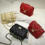 Nuova borsa dei sacchetti delle signore di sacchetto di cuoio delle donne del progettista del commercio all'ingrosso 2017