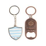 Keyring fabricantes em branco de Metal Personalizado Chaveiro/chaves/Dons Forpromotional Key Ring