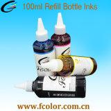Wf-2630/Wf-2650/Wf-2660 XP-420/XP-424/XP-320를 위한 T2941-4 승화 잉크 보충물 시스템