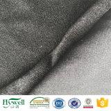 Fatto nel tessuto di approvazione di vantaggio della Cina per lo Spandex elastico del nylon 15 del Velcro 85%