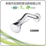 ABSプラスチックからなされる33007の新しいシャワー・ヘッド